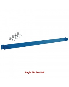 Bin Box Rails - Madison Series
