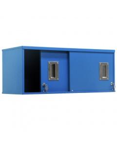 Grant - Double Door Overhead Sliding Doors Cabinets