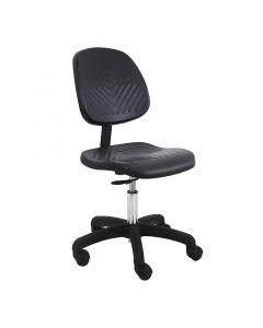 Eisenhower Urethane Office Desk Ht. Chairs
