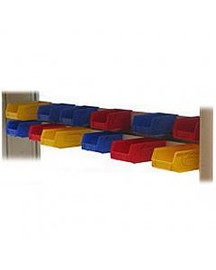 Double Bin Box Rail- G Series