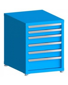 """200# Capacity Drawer Cabinet, 4"""",5"""",5"""",10"""" drawers, 28"""" H x 22"""" W x 28"""" D"""
