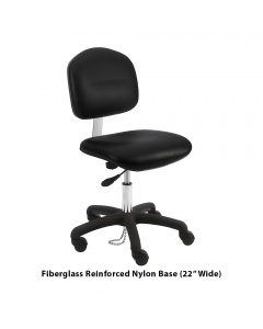 Lincoln Cleanroom ESD Office Chairs