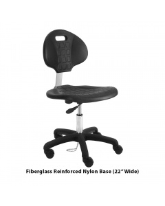 Urethane ESD Office Desk Height Chairs