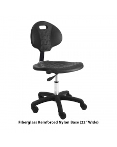 Urethane Office Desk Height Chairs