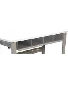 Roosevelt - Lower Bin Shelf