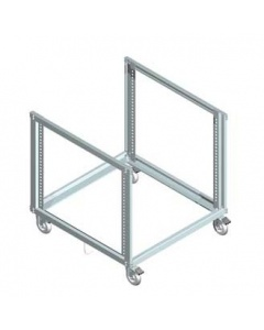 """Stencil Carts, Bolted, Open Style 36"""" D x 37"""" W"""