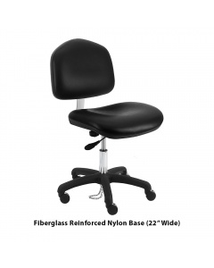 Washington Cleanroom ESD Office Chairs