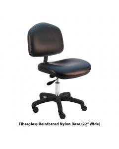 Washington Cleanroom Office Desk Ht. Chairs