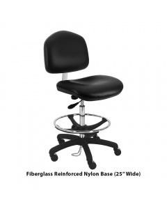 Washington Cleanroom ESD Tall Chairs